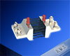 PTF 50A~4000A Precision Shunts