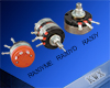 RA30 wirewound Potentiometer